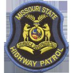 Missouri State Highway Patrol, MO