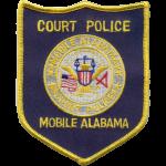 Mobile Court Police Department, AL