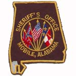 Mobile County Sheriff's Office, AL