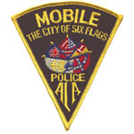 Mobile Police Department, Alabama