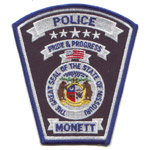 Monett Police Department, MO