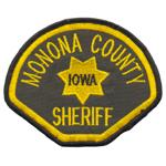 Monona County Sheriff's Department, IA