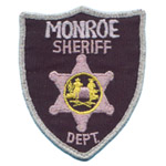 Monroe County Sheriff's Department, West Virginia