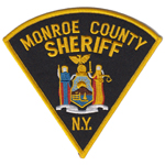 Monroe County Sheriff's Office, NY