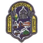 Monroeville Police Department, AL