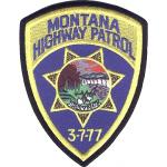 Montana Highway Patrol, MT