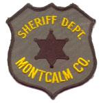 Montcalm County Sheriff's Department, MI