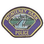 Monterey Park Police Department, CA
