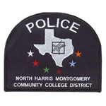 North Harris Montgomery Community College District Police Department, TX