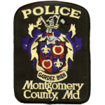 Montgomery County Police Department, MD