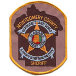 Montgomery County Sheriff's Office, AL