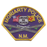 Moriarty Police Department, NM