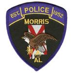 Morris Police Department, AL