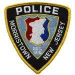 Morristown Police Department, NJ