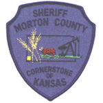Morton County Sheriff's Office, KS