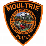 Moultrie Police Department, GA