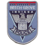 Beech Grove Police Department, Indiana