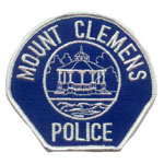 Mount Clemens Police Department, MI