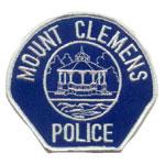 Mount Clemens Police Department, MI