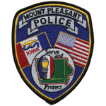 Mount Pleasant Police Department, IA
