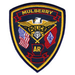 Mulberry Police Department, AR