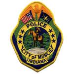 Muncie Police Department, IN