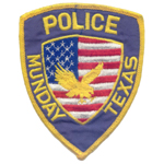 Munday Police Department, TX