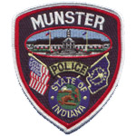 Munster Police Department, IN