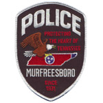 Murfreesboro Police Department, TN