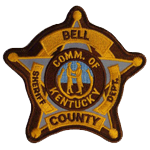 Bell County Sheriff's Department, KY