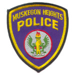 Muskegon Heights Police Department, MI