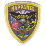 Nappanee Police Department, IN