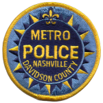 Metro Nashville Police Department, TN