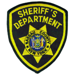 Nassau County Sheriff's Department, NY