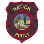 Natick Police Department, MA