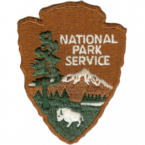 park ranger james randall randy morgenson united states department of the interior national