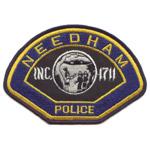 Needham Police Department, MA