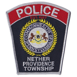 Nether Providence Township Police Department, PA