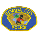 Nevada City Police Department, CA