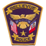 Bellevue Police Department, IA