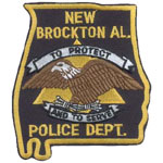 New Brockton Police Department, AL