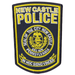 New Castle Police Department, PA
