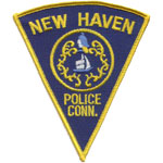 New Haven Police Department, CT