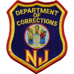 New Jersey Department of Corrections, NJ