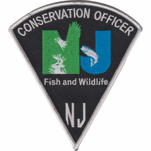 conservation officer amos horrocks new jersey divison of