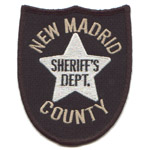 New Madrid County Sheriff's Department, MO
