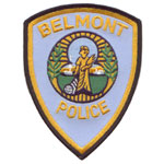 Belmont Police Department, MA