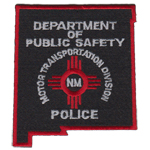 New Mexico Motor Transportation Police, NM