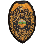 New Miami Police Department, OH