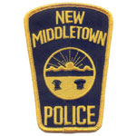 New Middletown Police Department, OH